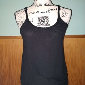 Euc Almost Famous Tank Med